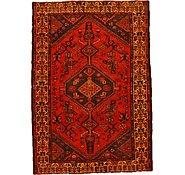 Link to 4' x 5' 11 Zanjan Persian Rug