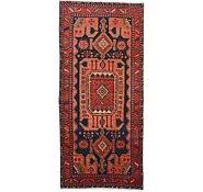 Link to 4' 4 x 9' 5 Koliaei Persian Runner Rug
