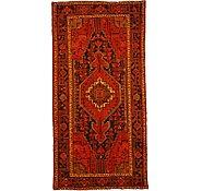 Link to 4' 9 x 9' 5 Tuiserkan Persian Rug