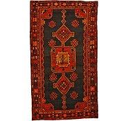 Link to 4' 10 x 8' 5 Sirjan Persian Rug