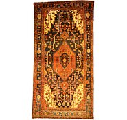 Link to 5' 4 x 10' 4 Khamseh Persian Rug