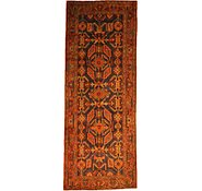 Link to 4' 3 x 11' Nanaj Persian Runner Rug