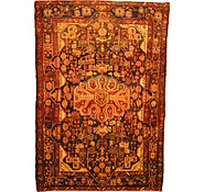 Link to 5' 10 x 8' 6 Nahavand Persian Rug