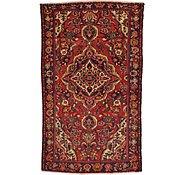 Link to 4' 3 x 7' Borchelu Persian Rug