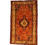 Link to 3' 8 x 6' 2 Hamedan Persian Rug