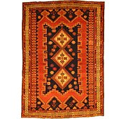 Link to 5' 1 x 7' 5 Sirjan Persian Rug