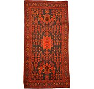 Link to 4' 11 x 9' 11 Sirjan Persian Runner Rug