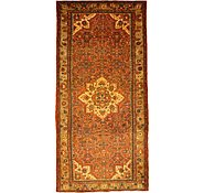Link to 5' x 10' 4 Hossainabad Persian Runner Rug
