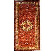 Link to 4' 8 x 9' 1 Koliaei Persian Rug