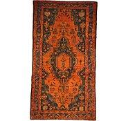 Link to 5' 5 x 9' 10 Hamedan Persian Rug