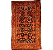 Link to 4' 4 x 7' 2 Hamedan Persian Rug