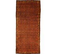 Link to 4' 3 x 9' 5 Bidjar Persian Runner Rug