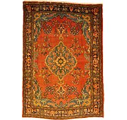 Link to 5' 4 x 7' 7 Golpayegan Persian Rug