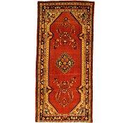 Link to 4' 5 x 9' 5 Koliaei Persian Rug