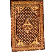 Link to 4' 4 x 6' 7 Farahan Persian Rug