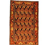 Link to 4' 2 x 6' 5 Malayer Persian Rug