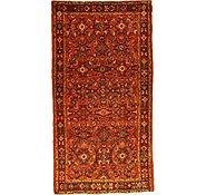 Link to 3' 8 x 6' 11 Hamedan Persian Rug