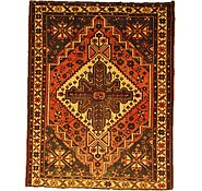 Link to 5' 3 x 6' 8 Bakhtiar Persian Square Rug