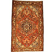 Link to 4' 9 x 7' 6 Borchelu Persian Rug