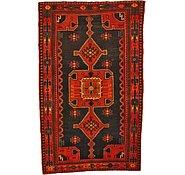 Link to 5' 1 x 8' 1 Hamedan Persian Rug