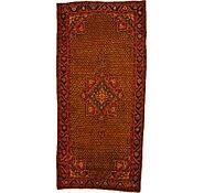 Link to 4' 9 x 10' Koliaei Persian Runner Rug