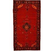 Link to 5' 1 x 9' 4 Hamedan Persian Rug