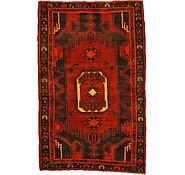 Link to 3' 10 x 6' 2 Sirjan Persian Rug