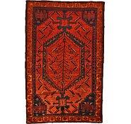 Link to 4' 10 x 7' 7 Hamedan Persian Rug