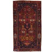Link to 4' 9 x 8' 4 Koliaei Persian Rug