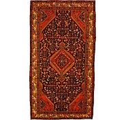 Link to 4' 1 x 9' 1 Koliaei Persian Rug