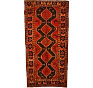 Link to 4' 7 x 9' 8 Koliaei Persian Rug