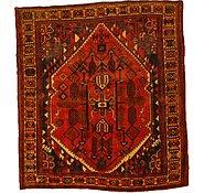 Link to 4' 9 x 6' 9 Bakhtiar Persian Rug