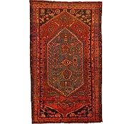 Link to 4' 3 x 7' 4 Zanjan Persian Rug