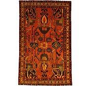 Link to 4' 2 x 6' 8 Bakhtiar Persian Rug