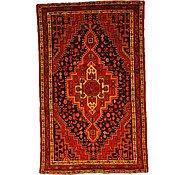 Link to 4' 6 x 7' 2 Tuiserkan Persian Rug
