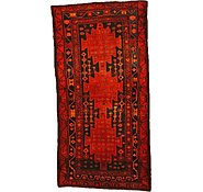 Link to 4' 2 x 8' 5 Hamedan Persian Rug