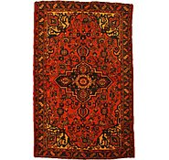 Link to 4' 5 x 6' 10 Bakhtiar Persian Rug