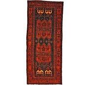 Link to 4' 3 x 10' 3 Koliaei Persian Runner Rug