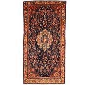 Link to 5' 11 x 11' 4 Bakhtiar Persian Rug