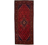 Link to 4' 6 x 10' 4 Joshaghan Persian Runner Rug
