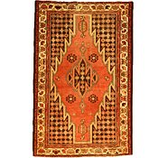 Link to 4' 4 x 6' 9 Mazlaghan Persian Rug