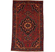Link to 4' 2 x 6' 8 Gholtogh Persian Rug