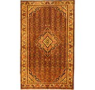 Link to 4' 2 x 6' 11 Gholtogh Persian Rug
