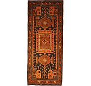 Link to 4' x 10' 4 Khamseh Persian Runner Rug