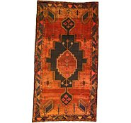 Link to 5' 2 x 9' 9 Hamedan Persian Rug