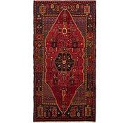 Link to 5' x 9' 9 Zanjan Persian Rug