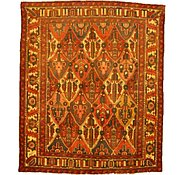 Link to 4' 11 x 6' Bakhtiar Persian Rug