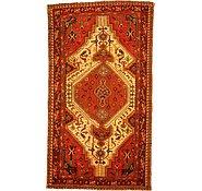 Link to 4' 3 x 7' 9 Zanjan Persian Rug
