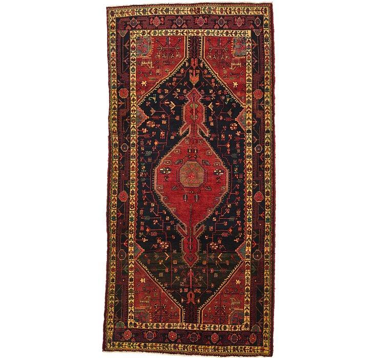 152cm x 325cm Tuiserkan Persian Runne...