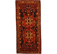 Link to 4' 11 x 10' 9 Bakhtiar Persian Runner Rug